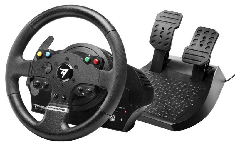 Thrustmaster TMX Force Feedback kormány (PC / Xbox One)
