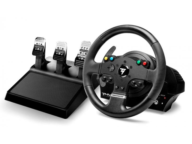 THRUSTMASTER TMX PRO RACING WHEEL PC/XONE