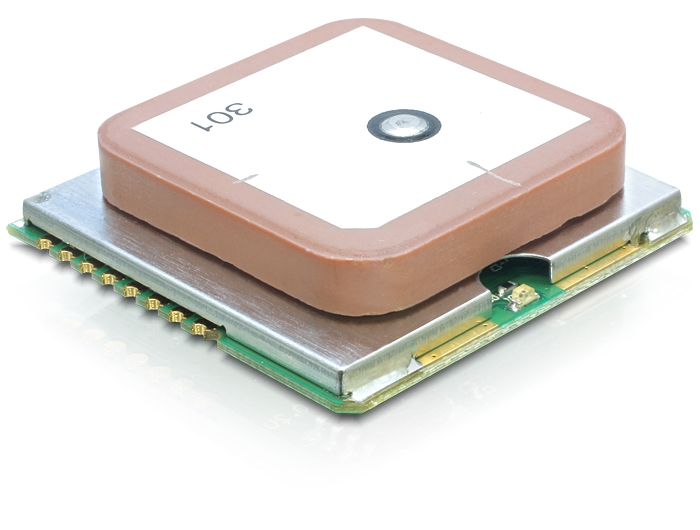 Navilock NL-521ETTL Skytraq GPS gép modul
