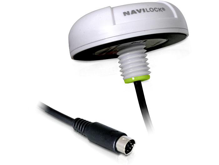 Navilock NL-622MP MD6 GPS vevőegység
