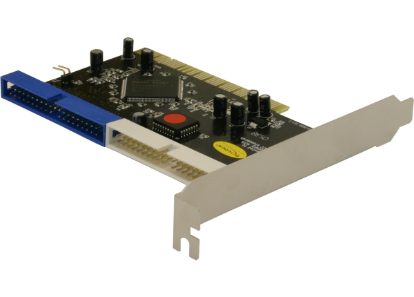 Delock UDMA 133 RAID vezérlő