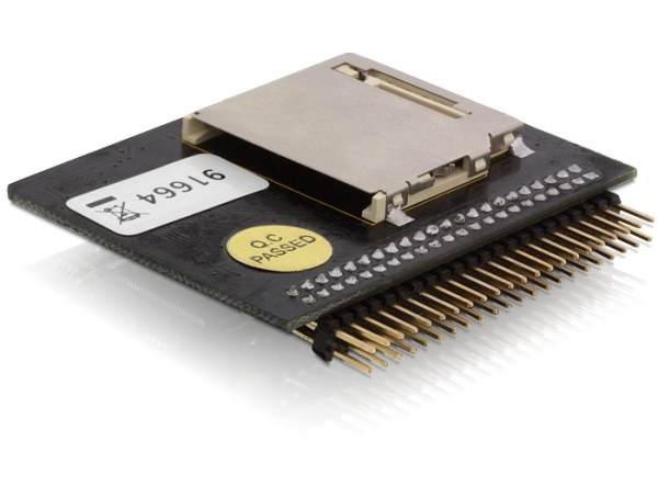 Delock Converter IDE 44pin > SD Card