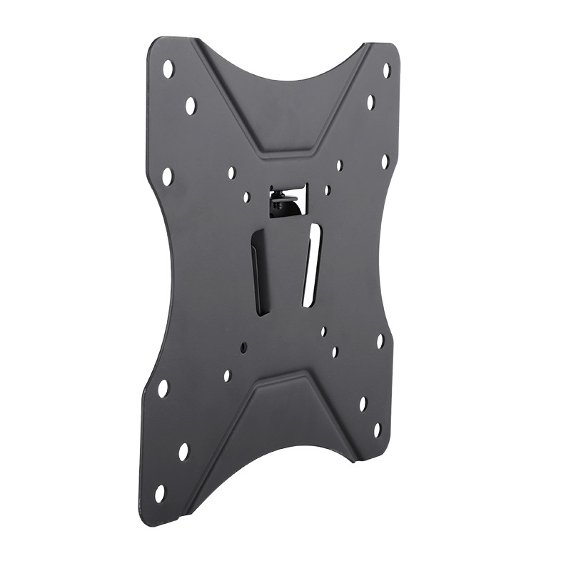 LogiLink TV wall mount, tilt -12/+3, 23–42'', max. 25 kg