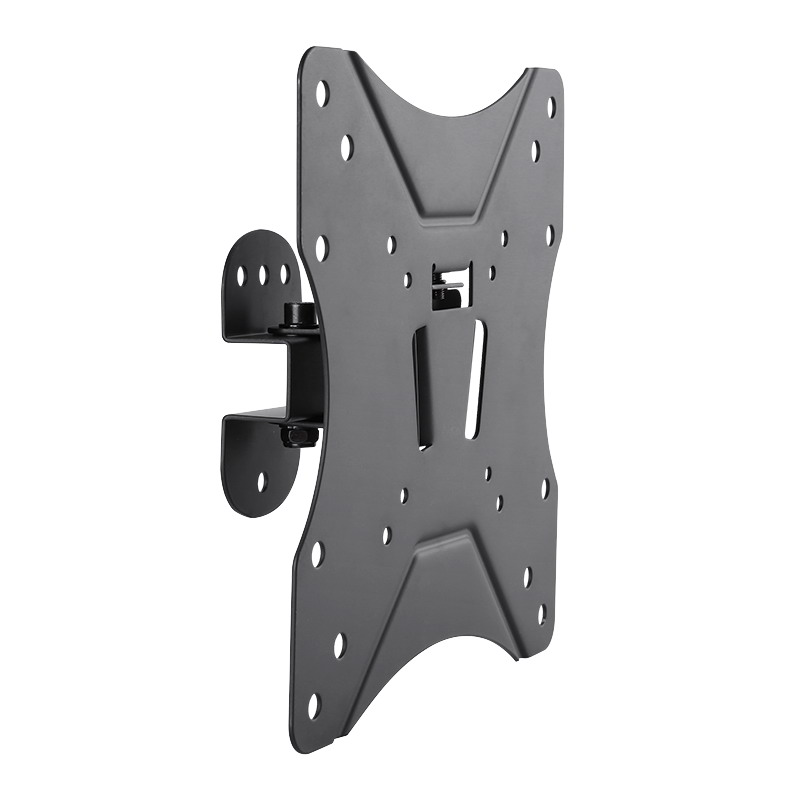 LogiLink TV wall mount, tilt -7.5/+7.5, swivel -25/+25, 23–42'', max. 25 kg