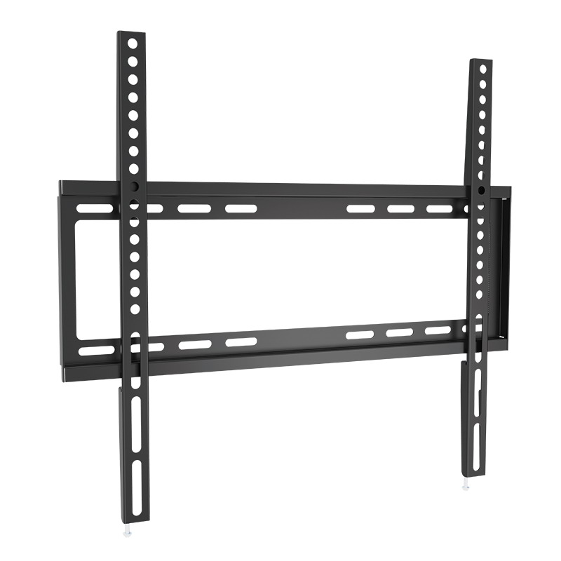 LogiLink TV wall mount, tilt -7.5/+7.5, swivel -90/90, 23–42'', max. 25 kg