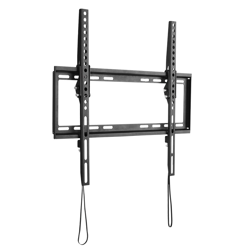 LogiLink TV wall mount, tilt -8/0, 32–55'', max. 35 kg