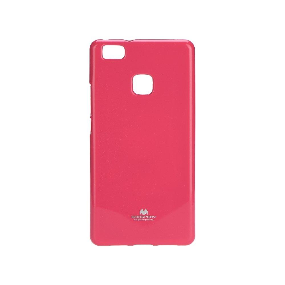 Jelly Case Mercury - HUA P9 Lite pink