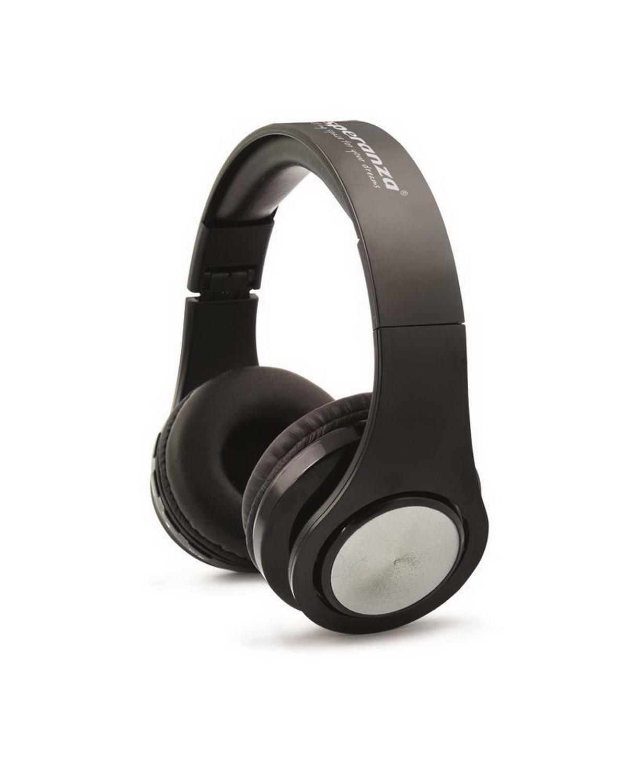 ESPERANZA Flexi mikrofonos vezeték nélküli fejhallgató (fekete)