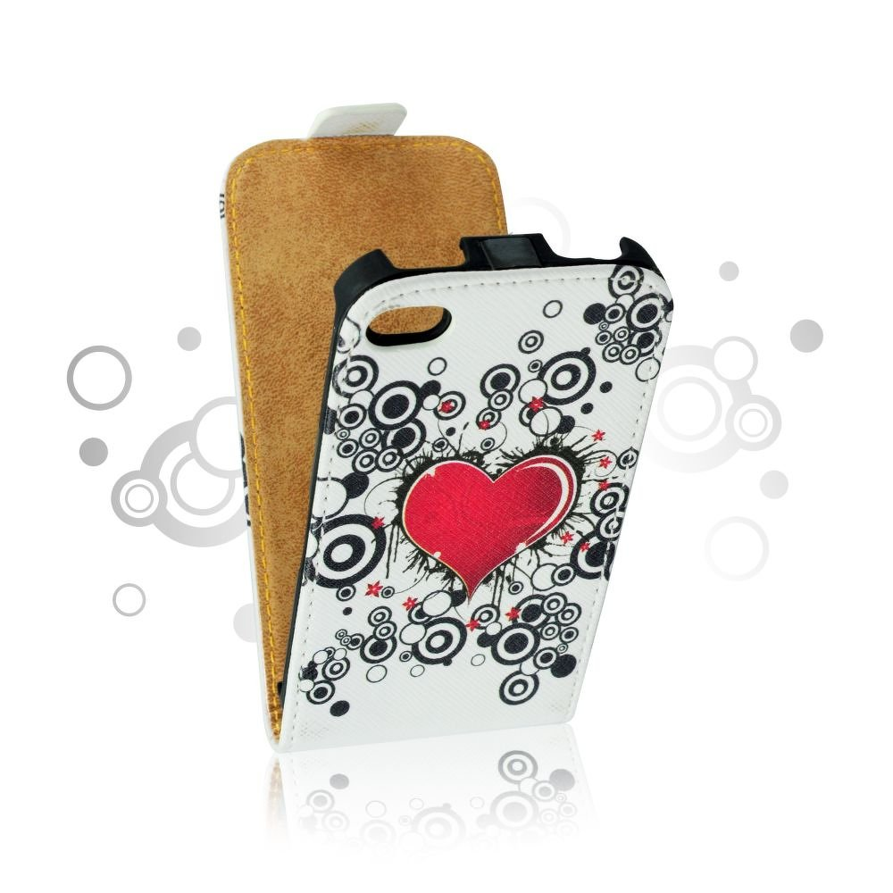 Slim Flip Case - Sam i9300 Galaxy S3 design 3