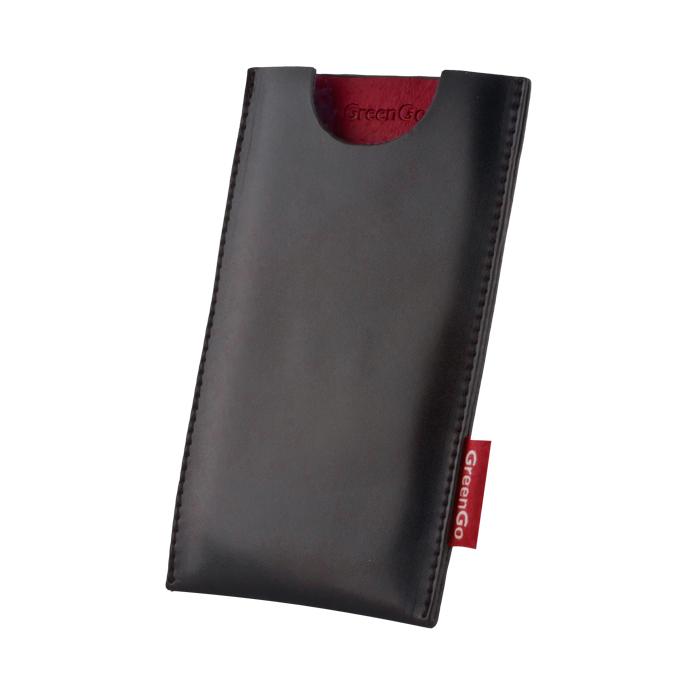 Slim Up TOLEDO tok XXL (i9100) fekete/piros