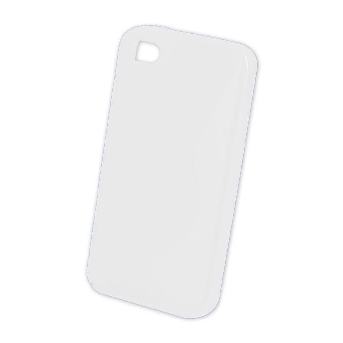 S case (Sony Z1 mini) Fehér