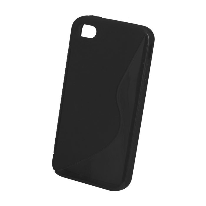 S case (iPho 6) Fekete