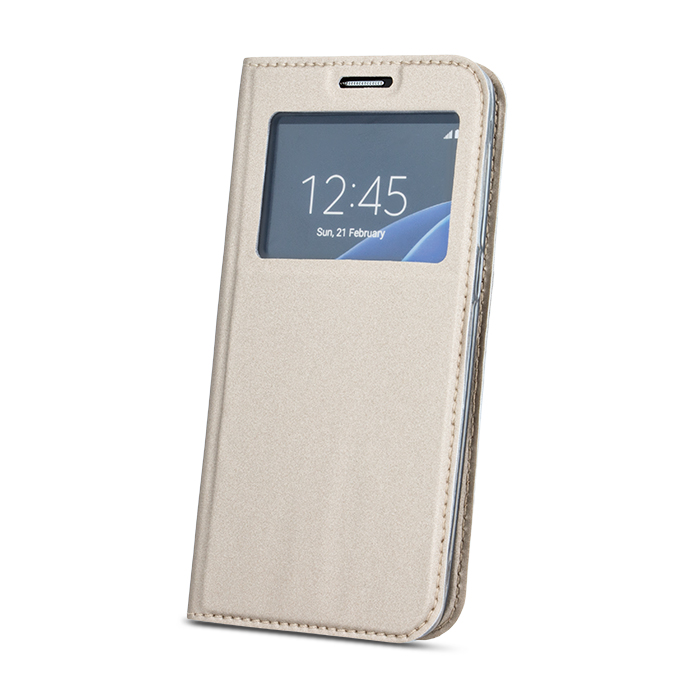Case Smart Look for Sam A3 2016 (A310) gold