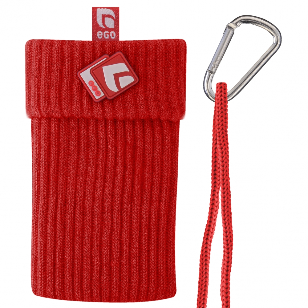 EGO Zokni mobiltok 1.05 (piros)