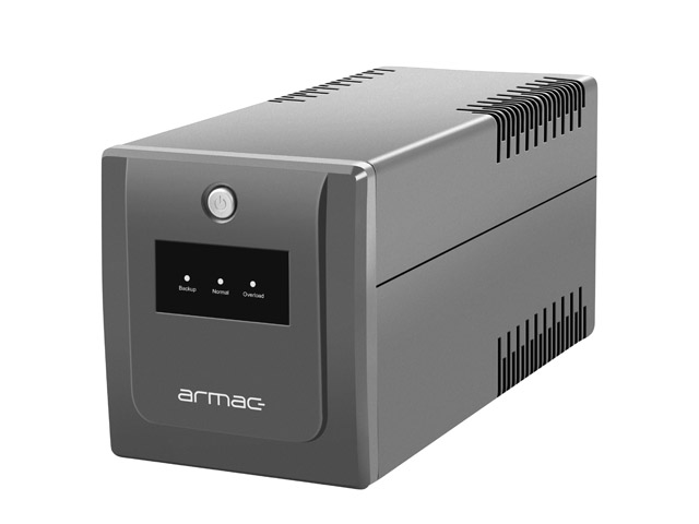 UPS ARMAC HOME 1500F LED 4 SCHUKO OUTLETS 230V