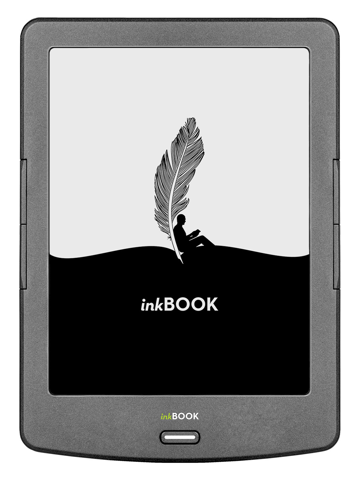 InkBOOK Classic 2 Android E-book olvasó