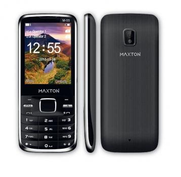 Maxcom M55 DUAL SIM mobiltelefon