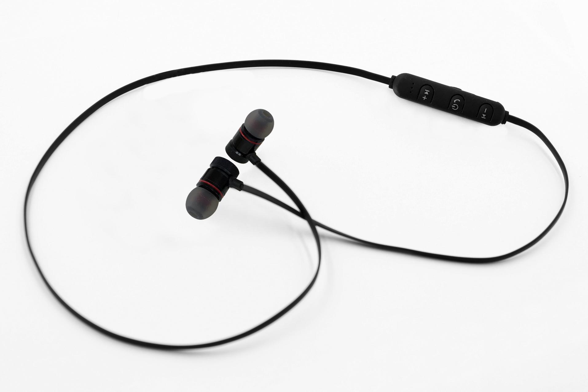 Media-Tech PEGASSUS Bluetooth fejhallgató mikrofonnal