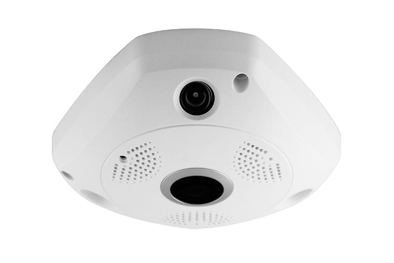 Media-Tech Cloud 360 IP biztonsági kamera
