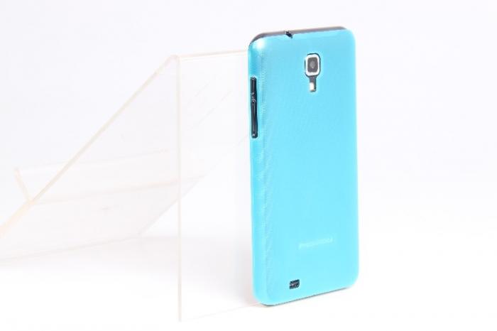 Media-Tech telefon tok MT7003 Imperius okostelefonhoz, kék