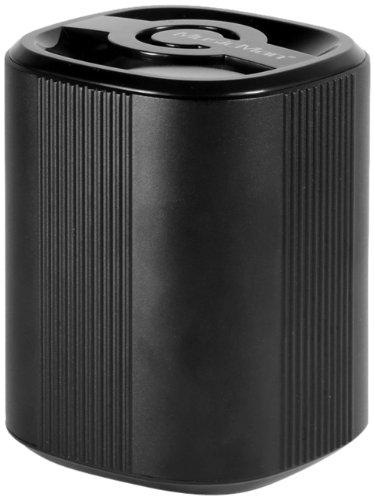 MusicMan Grenade Bluetooth BT-X4 Zeneállomás Fekete