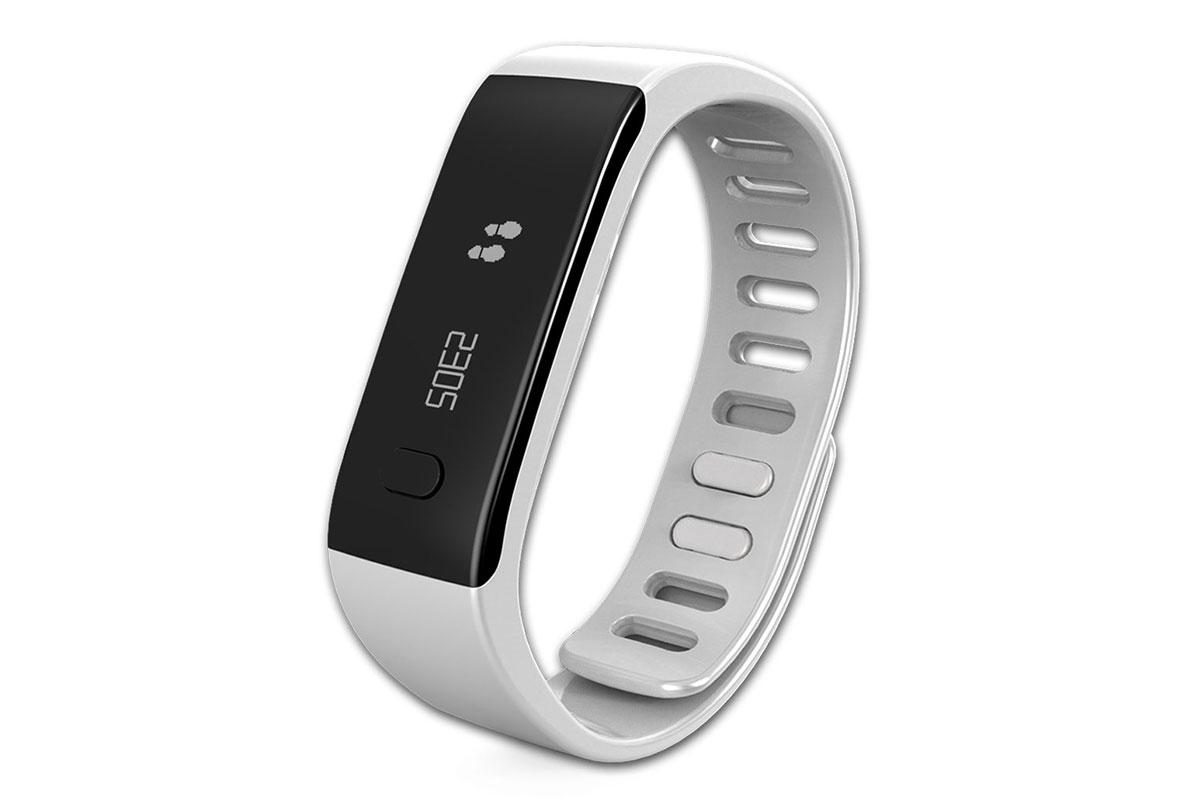 MYKRONOZ Smartwatch ZeFit fehér