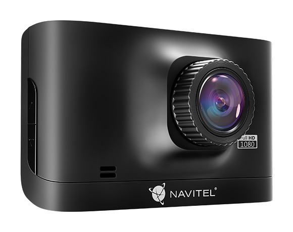 NAVITEL R400 Autós menetrögzítő kamera, Full HD