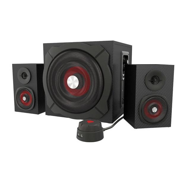 Natec Genesis HELIUM 600 2.1 hangszóró (60W RMS)