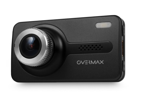 Overmax Camroad 6.1 Black Autós kamera