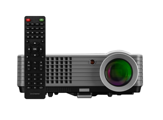 Overmax Multipic 3.1