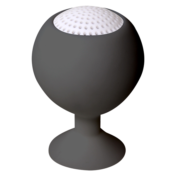 Logilink ''Iceball'' akkus hangszóró (fekete)
