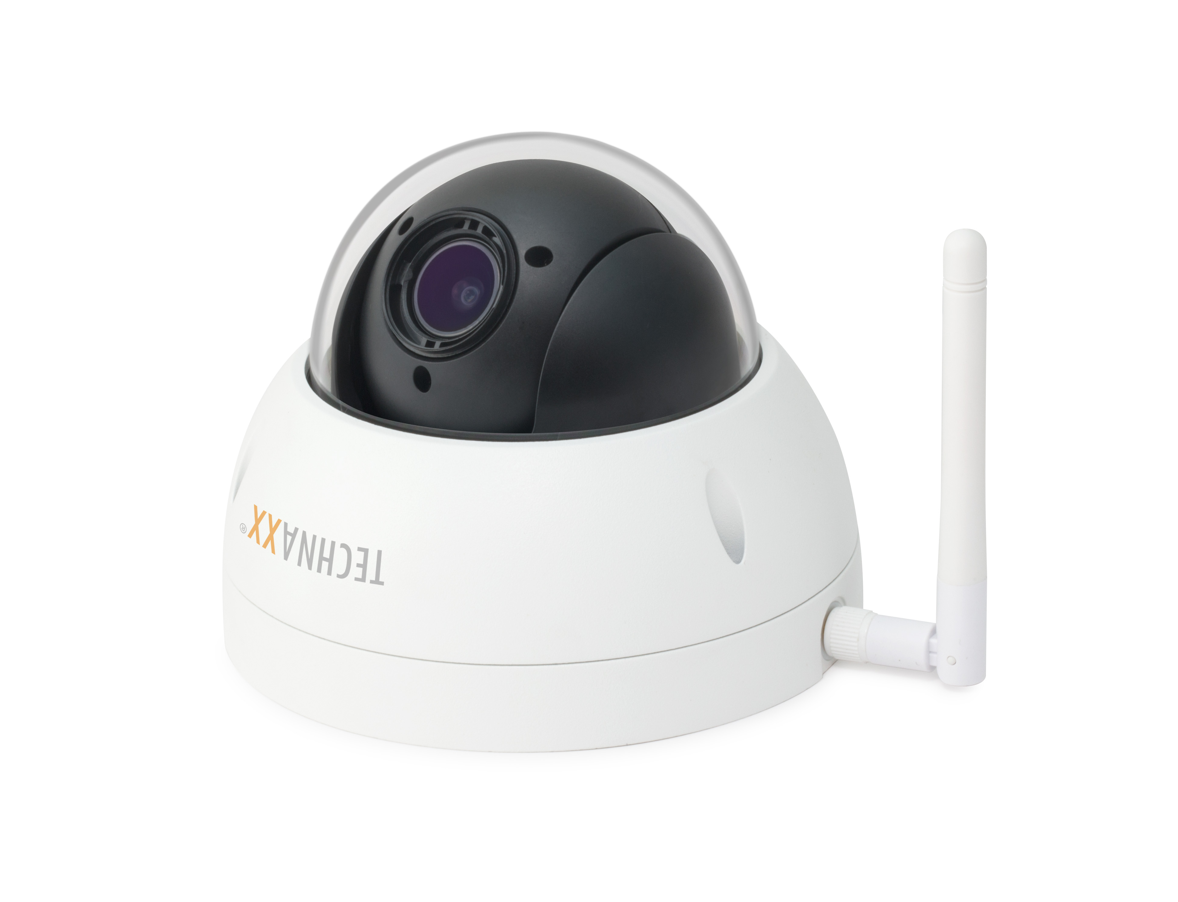 Technaxx WiFi IP-Cam Speed Dome PRO FullHD Outdoor TX-67