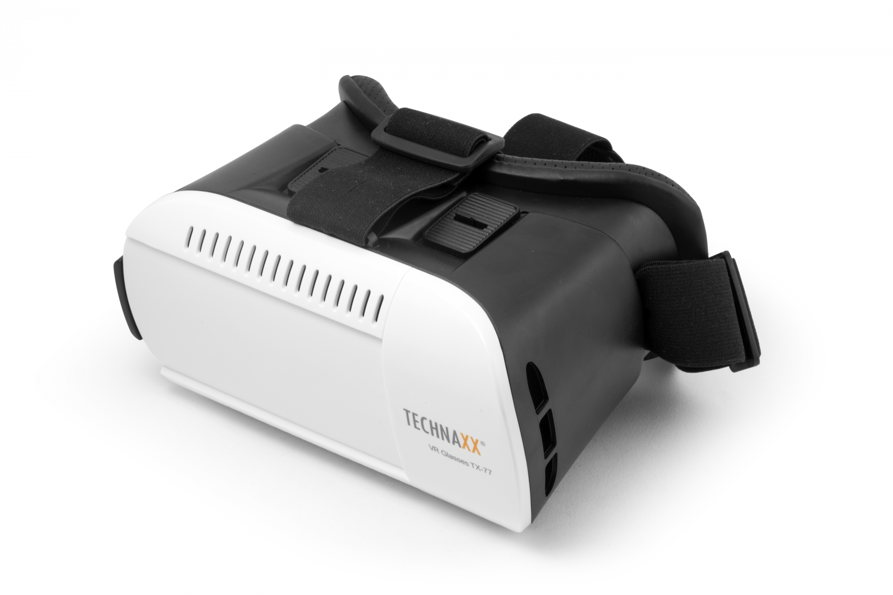 Technaxx 3D Virtual Reality Glasses for Smartphones TX-77