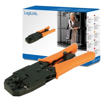 LogiLink Univerzális préselő eszköz